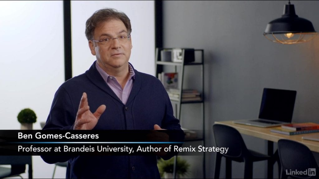 Strategic Partnerships — LinkedIn Learning Course