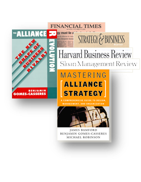 joint alliance essay Strategic alliance, joint venture, merger and acquisition refer to different forms of corporate partnering and the degree of participation in each other businesses.