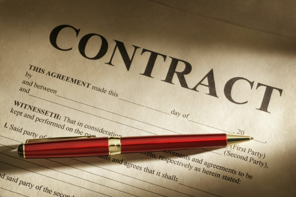 The False Security of Contracts — HP vs Oracle